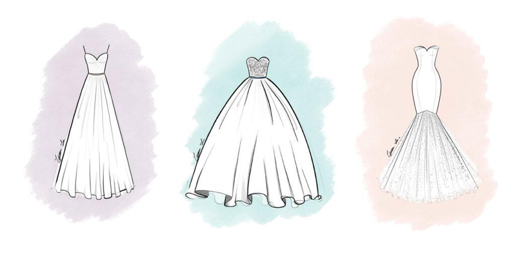 Bridesmaid Dress choosing Tips