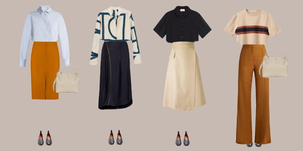 evening dresses for every dress code