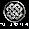 bijoux white logo